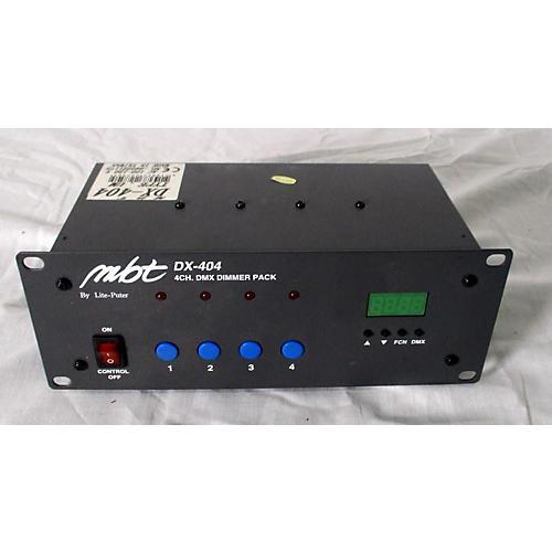MBT DX-404 Lighting Controller