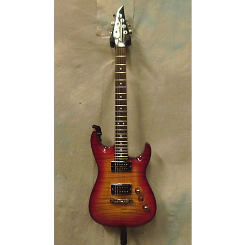 Jackson DX DINKY Solid Body Electric Guitar