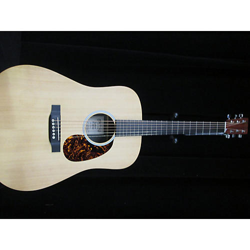Martin DX1 Custom Acoustic Electric Guitar