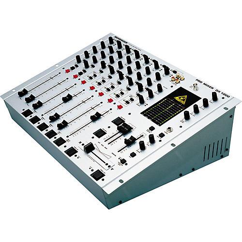 Behringer DX1000 Pro DJ Production Console