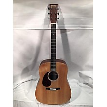 Martin DX1AE-L Acoustic Electric Guitar