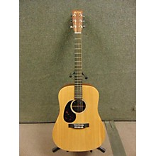 Martin DX1AE Left Handed Acoustic Electric Guitar