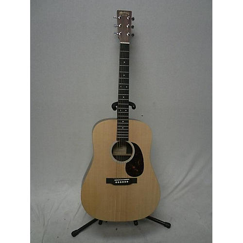 Martin DX1E Acoustic Electric Guitar