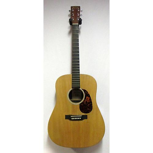 Martin DX1E Acoustic Electric Guitar