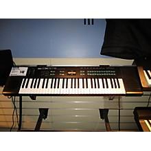 Yamaha DX27S Arranger Keyboard