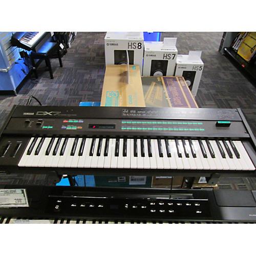 Yamaha DX7 Synthesizer