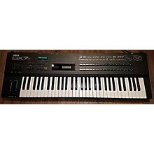 Yamaha DX7S Synthesizer