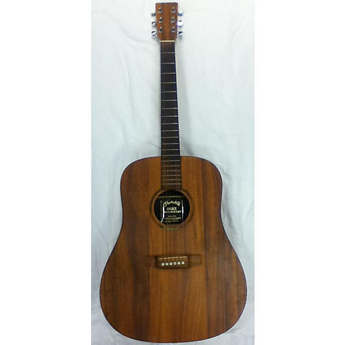 Martin DXK2 Acoustic Guitar