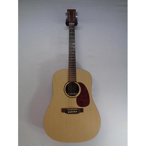 Martin DXME Acoustic Electric Guitar