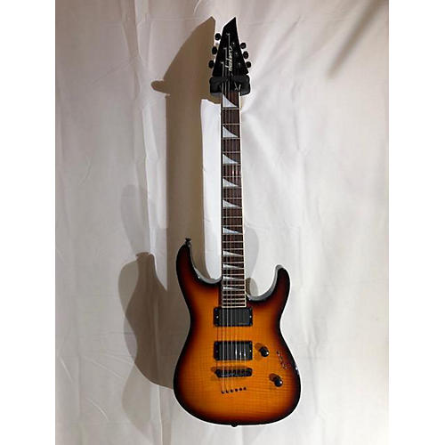 Jackson DXMGT Solid Body Electric Guitar