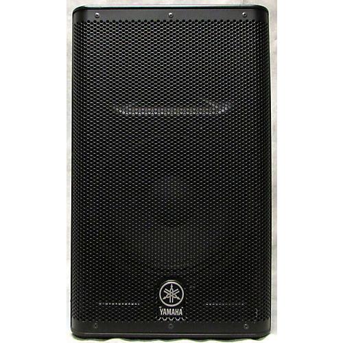 Yamaha DXR10 Powered Speaker