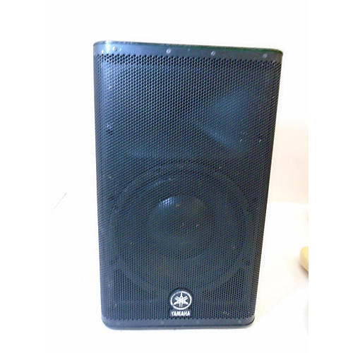 Yamaha DXR12 Powered Speaker