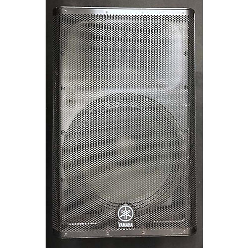 Yamaha DXR15 Powered Monitor