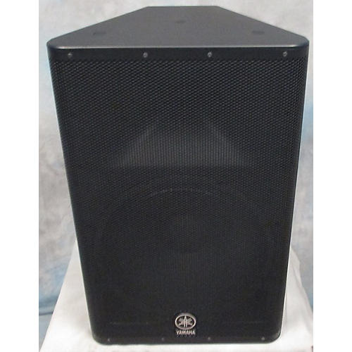 Yamaha DXR15 Sound Package