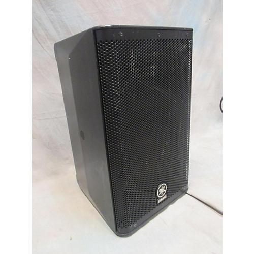 Yamaha DXS15S Powered Speaker