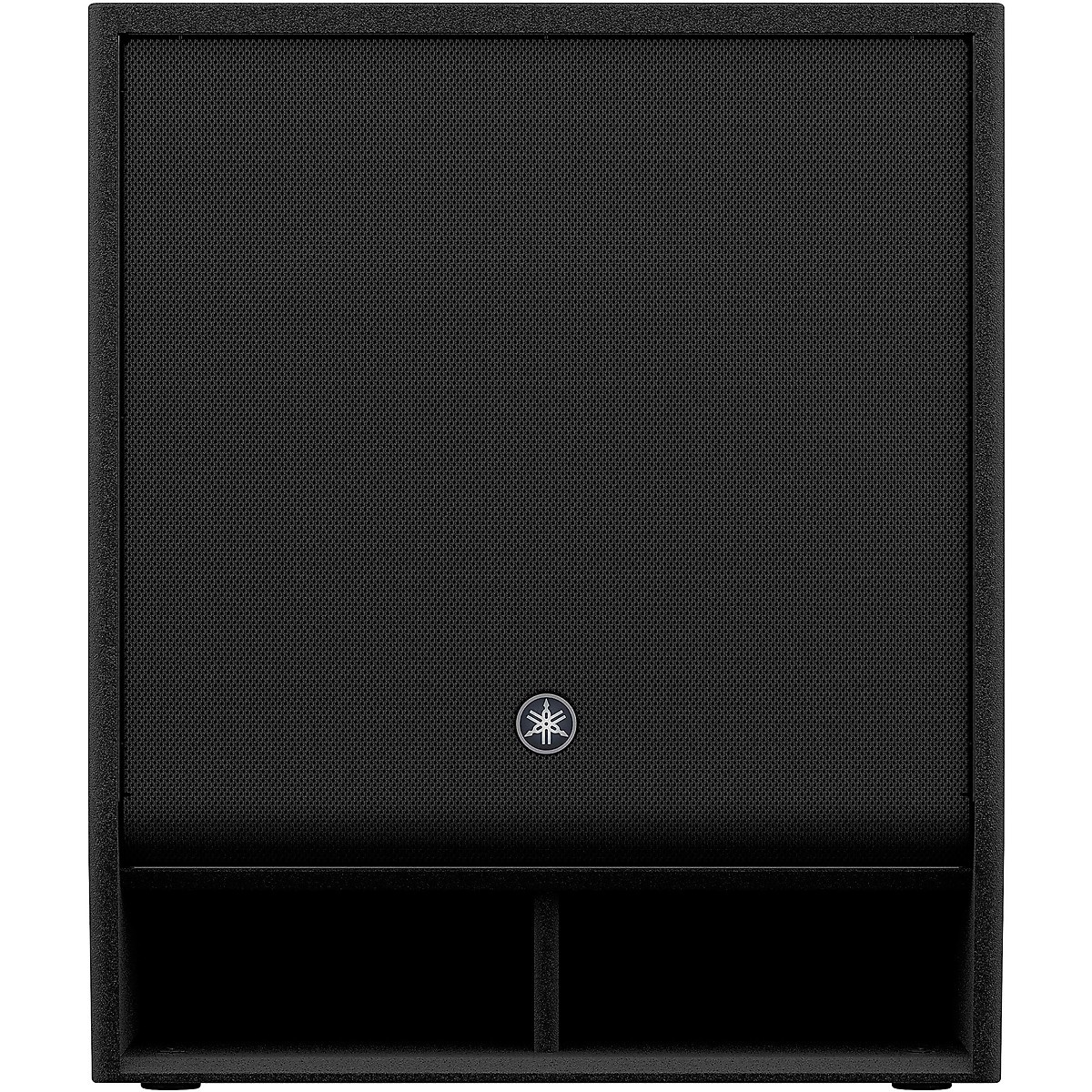 Yamaha DXS18XLF-D 1600W Powered Subwoofer with Dante