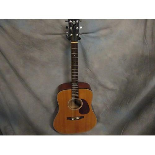 Alvarez DY 38 Acoustic Electric Guitar