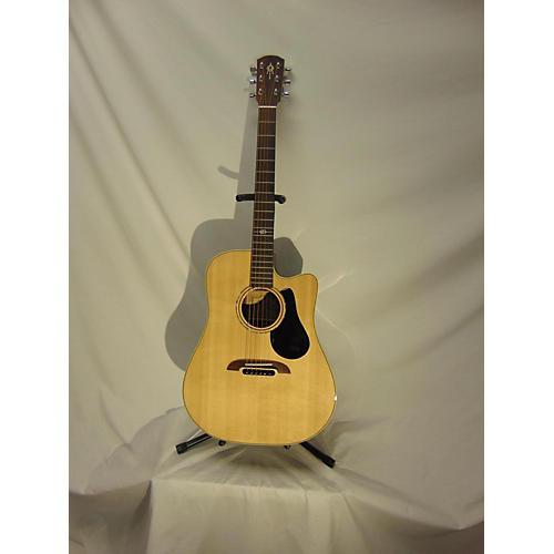 Alvarez DY70CE Acoustic Electric Guitar