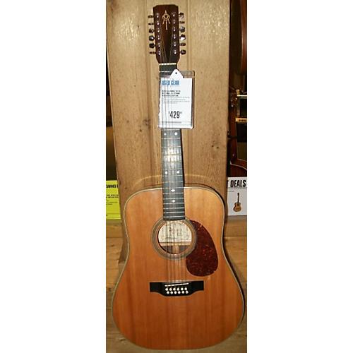 Alvarez DY76 12 String Acoustic Guitar