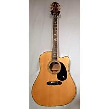 Alvarez DY91CE YAIRI Acoustic Electric Guitar
