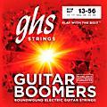 GHS DYM Boomers Medium - Wound 3rd Electric Guitar Strings thumbnail