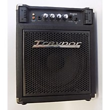 Traynor DYNABASS 50 YS1059 Bass Combo Amp
