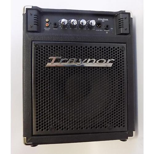 Traynor DYNABASS 50 YS1059 Bass Combo Amp