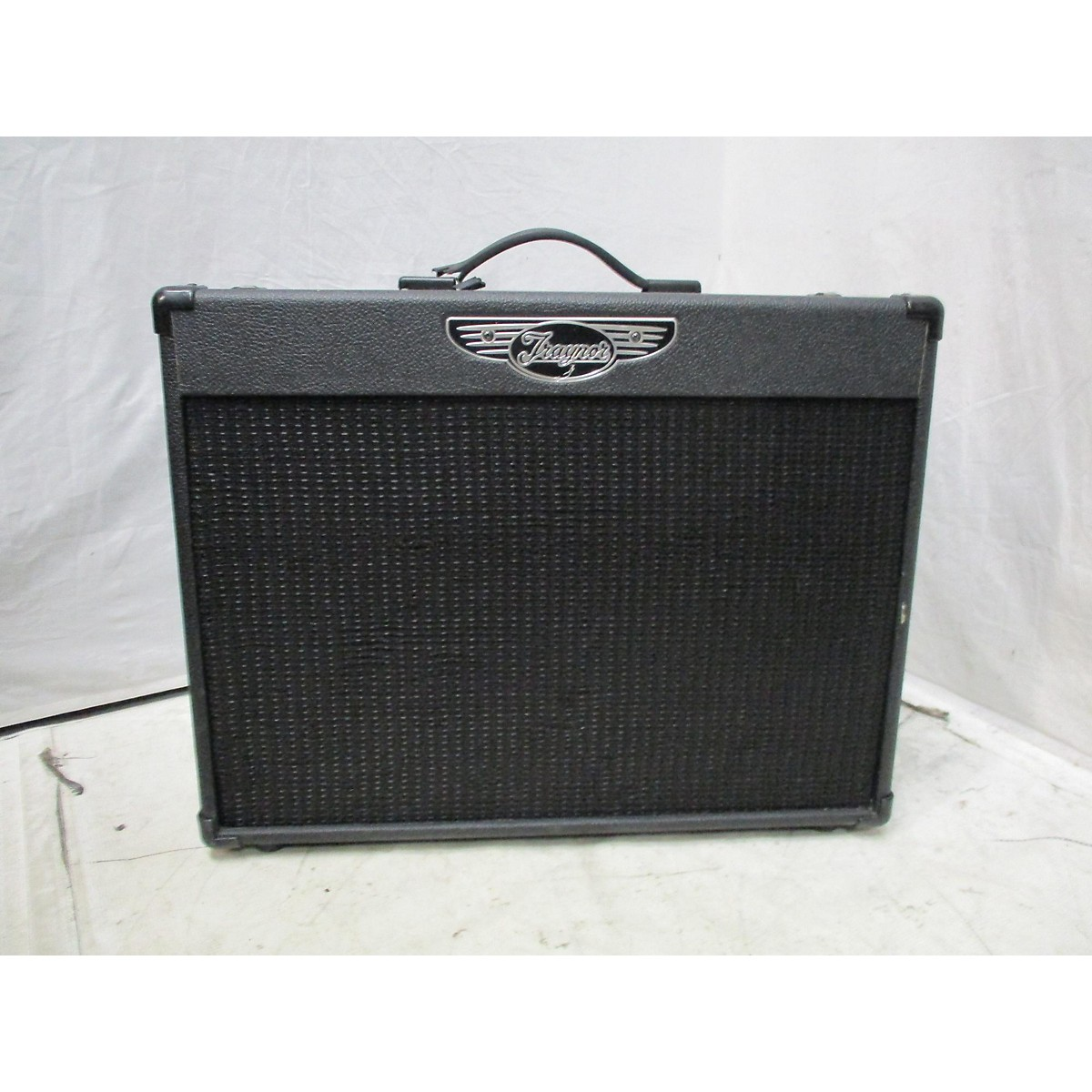Traynor DYNAGAIN 65 Guitar Combo Amp
