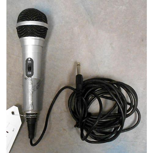 Miscellaneous DYNAMIC KARAOKE MICROPHONE Dynamic Microphone