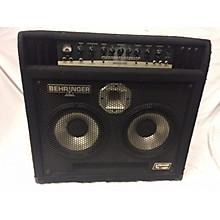 Behringer DYNAMIZER Bass Combo Amp