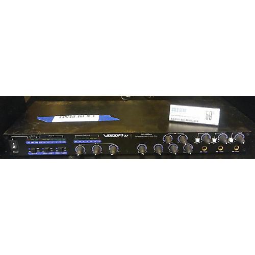 Vocopro Da-1000 Vocal Processor