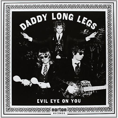 Alliance Daddy Long Legs - Evil Eye on You