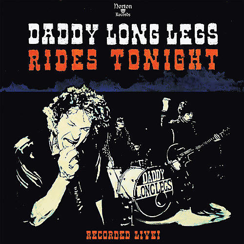 Alliance Daddy Long Legs - Rides Tonight-Recorded Live!