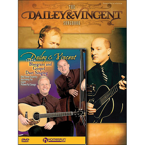 Hal Leonard Dailey And Vincent Mega Pack