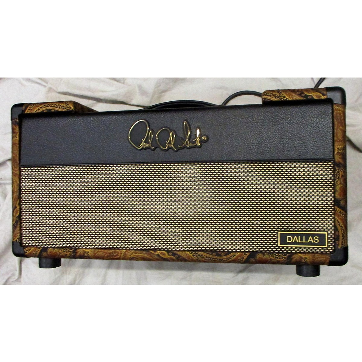PRS Dallas 59/100 Tube Guitar Amp Head