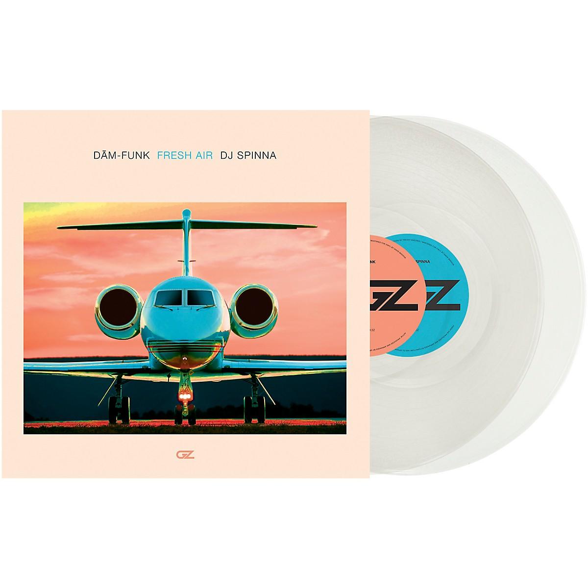 SERATO Dam-Funk NoiseMap Timecode Control Vinyl Pair