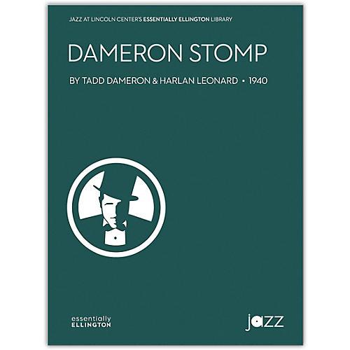 Alfred Dameron Stomp 3 (Medium)