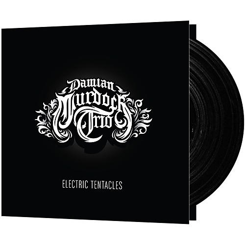 Alliance Damian Murdoch - Electric Tenticles
