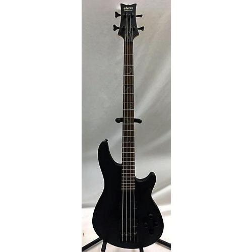 Schecter Guitar Research Damien 4 String Electric Bass Guitar