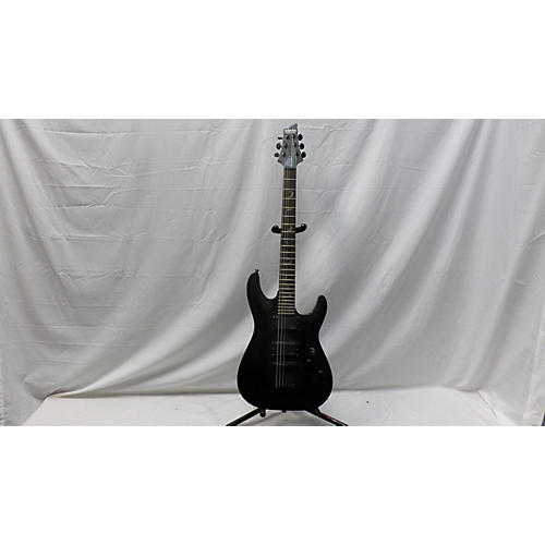 Schecter Guitar Research Damien 6 Solid Body Electric Guitar