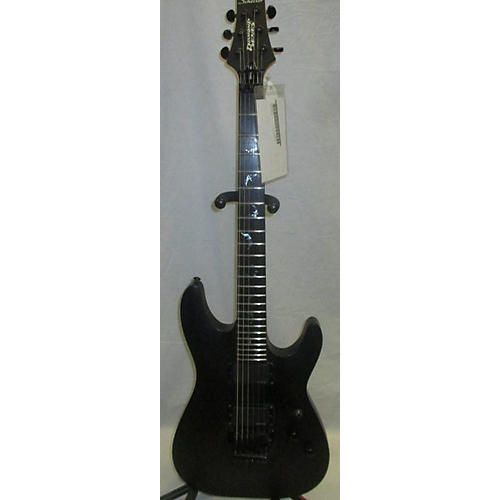 Schecter Guitar Research Damien Floyd Rose Solid Body Electric Guitar