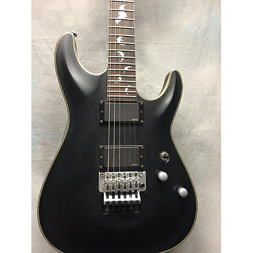 Schecter Guitar Research Damien Platinum Solid Body Electric Guitar