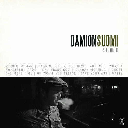 Alliance Damion Suomi - Damion Suomi