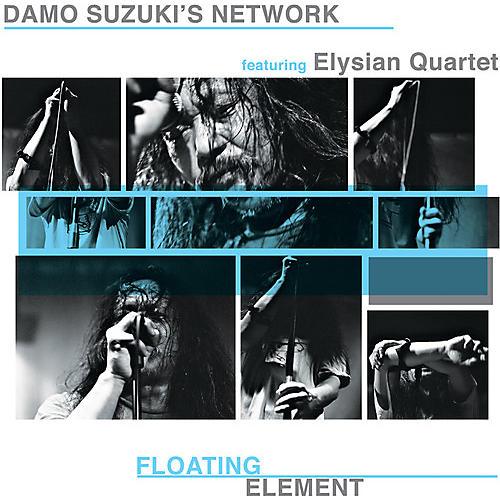 Alliance Damo Suzuki Network - Floating Element