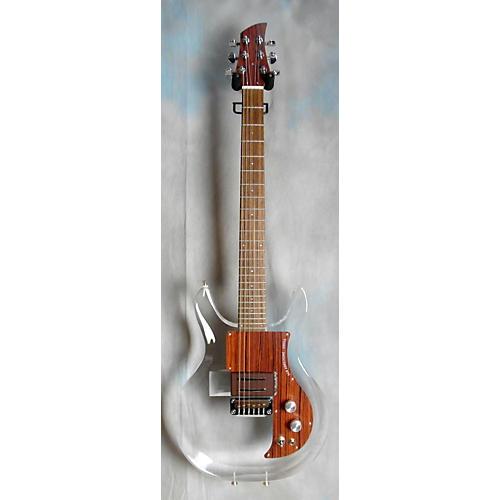 Ampeg Dan Armstrong Electric Guitar