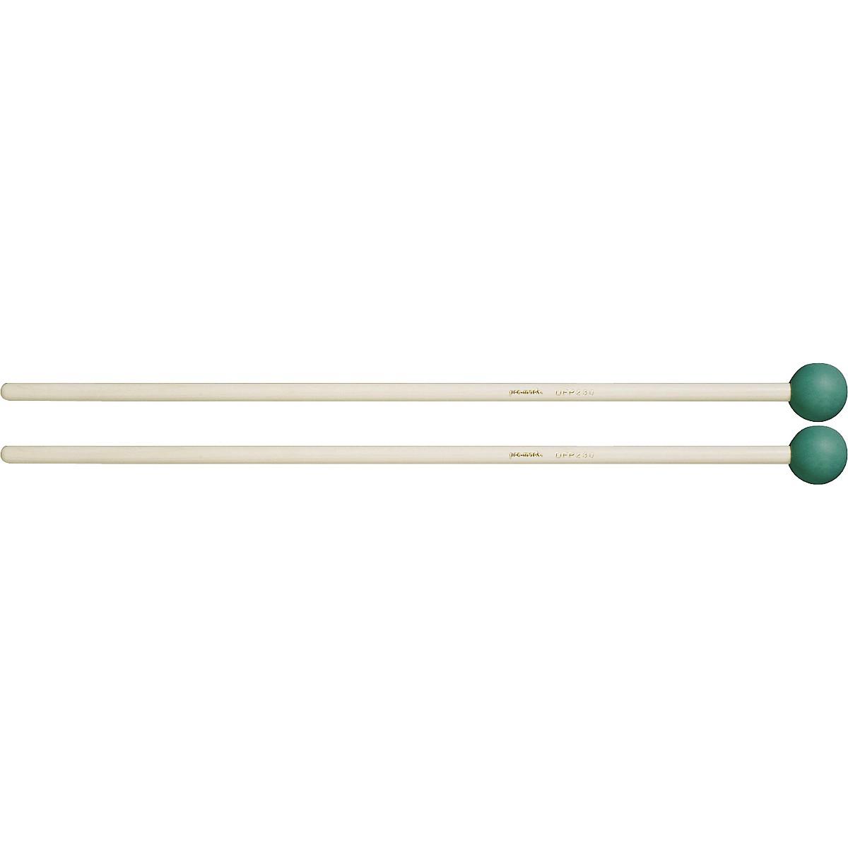 Promark Dan Fyffe Educational Series Mallets Dfp710 Birch Handle With Extra-Soft Yarn Head
