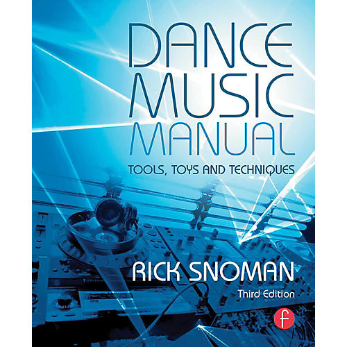 hal leonard dance music manual tools toys and techniques rh guitarcenter com dance music manual ebook dance music manual ebook