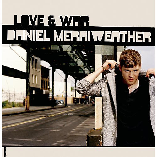 Alliance Daniel Merriweather - Love and War