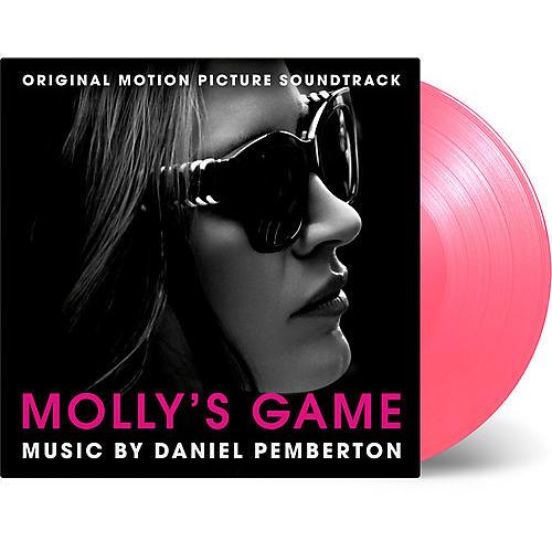 Alliance Daniel Pemberton - Molly's Game (Original Soundtrack)