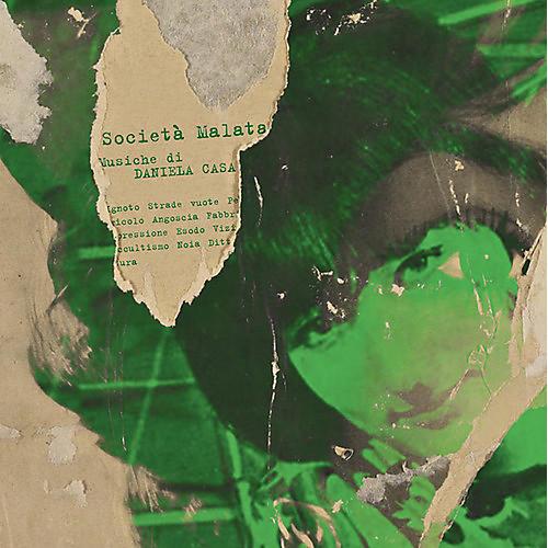 Alliance Daniela Casa - Societa Malata